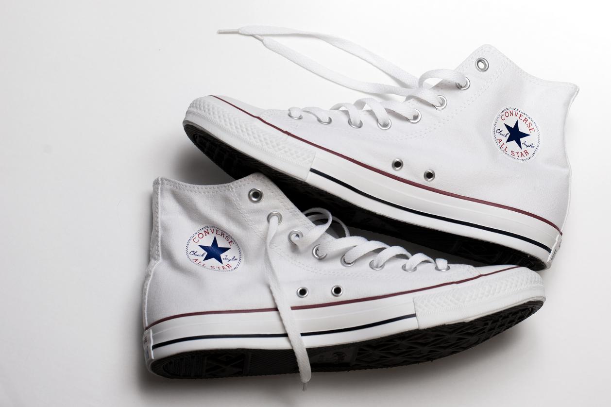 scarpe converse fidenza