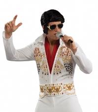 Sosia Elvis Presley
