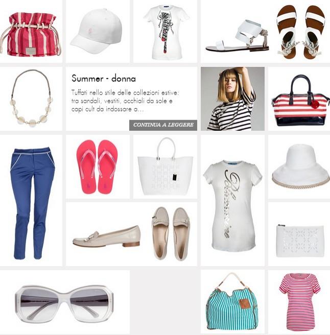 Summer donna