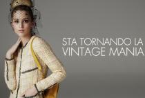 Vintage Fashion Festival 2012