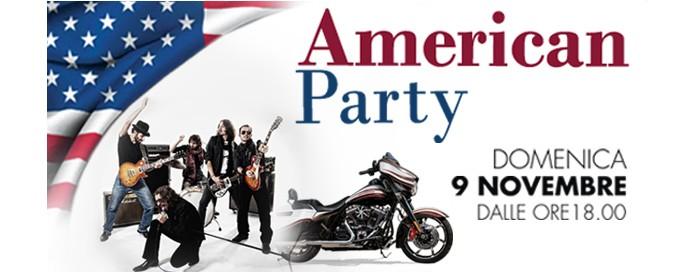 american-party-molfetta