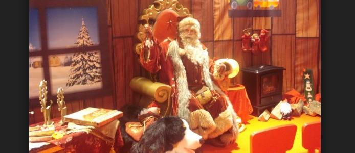 Palmanova Outlet festeggia il Natale! | Outlet Village