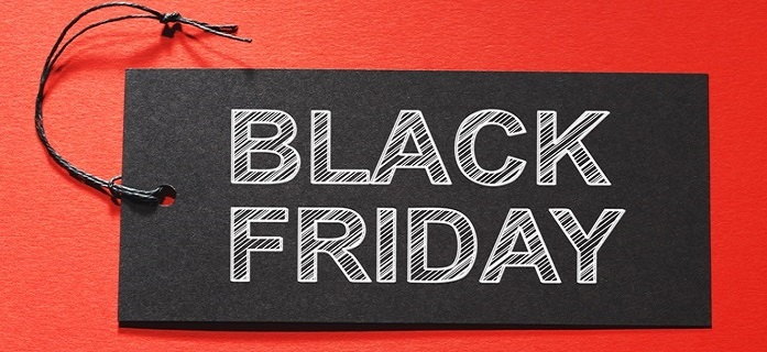 Black Friday Outlet Italia