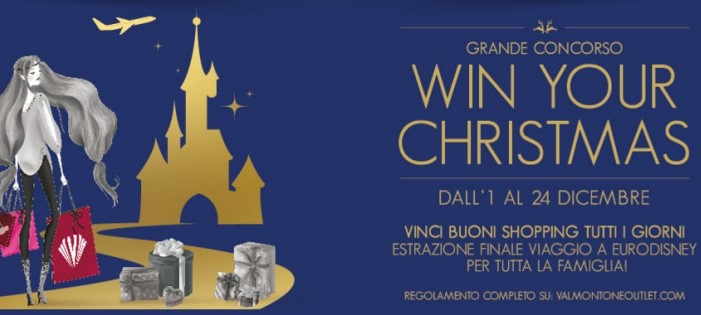 concorso-win-christmas-valmontone-outlet-village