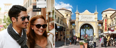 Fidenza Village Outlet Shopping | Outlet Village