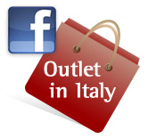 Outlet in Italy su Facebook
