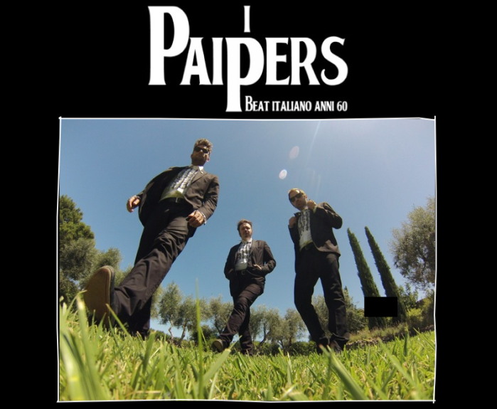 paipers-band