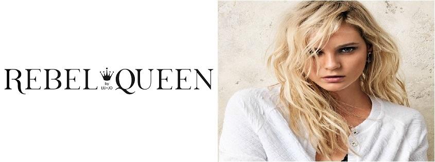 bce362afc04a Domani sabato 19 marzo, sarà inaugurato il nuovo store Rebel Queen by Liu Jo  presso il Valmontone Outlet, cittadella dello shopping romano che vanta  oltre ...