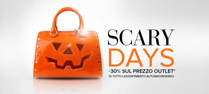 Halloween negli outlet italiani, da nord a sud | Outlet Village