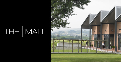 The Mall - Reggello